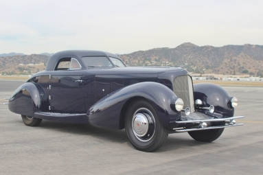 Duesenberg J54-2569 Walker Coupe SWB Walker LaGrande (1934).jpg