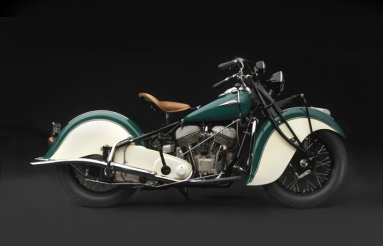 + Indian Motocycle Company Indian Chief (1940).jpg