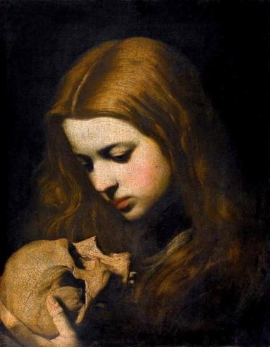 Maria Maddalena in meditazione.jpg