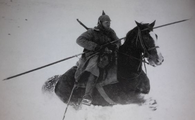 German cavalry lancer on the Eastern Front, 1915..jpg