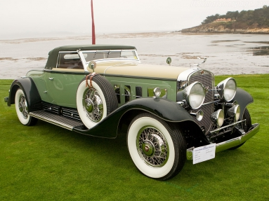 Cadillac 452A V16 Convertible Coupe Rollston (1930).jpg