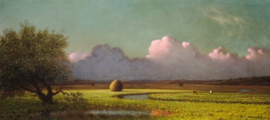 Martin Johnson Heade - Sunlight and Shadow- The Newbury Marshes jpeg.jpg