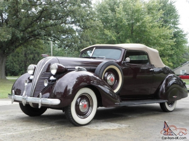 Hudson Terraplane Model 71 Convertible Coupe (1937).jpg