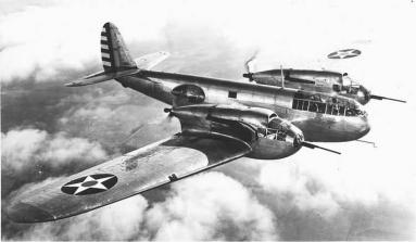 + Bell YFM-1 Airacuda Bomber Destroyer (1937).jpg