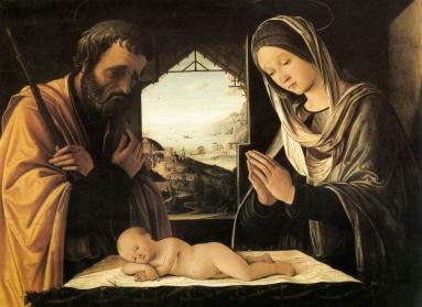 La Nativité Lorenzo Costa.jpg